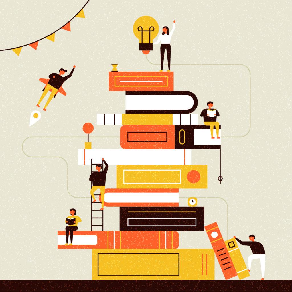 中級者向けのおすすめWebライティング本