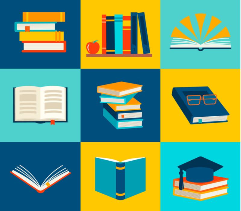 中級者向けのおすすめの本10選